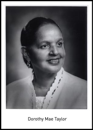 NOLA4Women: The Grassroots Activism of Dorothy Mae Taylor