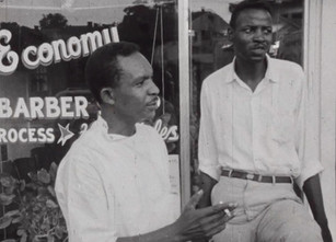 New Footage from the Civil Rights Era Available for the First Time