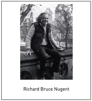 50 Years/50 Collections: Bruce Nugent Collection, 2015