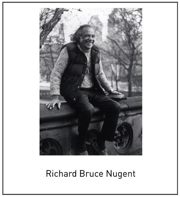 Richard Bruce Nugent