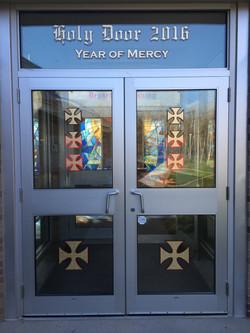 Mercy Doors
