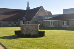 St Theresa Church 006-09232014