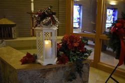 Christmas_baptismal_fount
