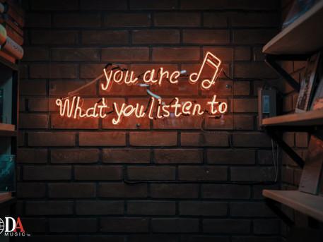 What is DA Music?