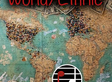 New World/Ethnic Music In!