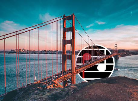 Visiting San Francisco!