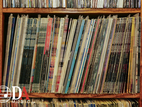 Check Out Our Music Library!