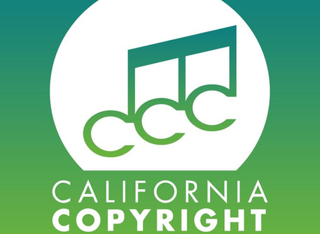 DA Music at the California Copyright Conference