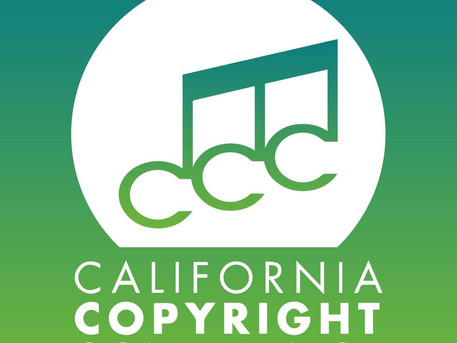 DA Music at the California Copyright Conference