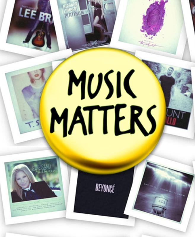 Music Matters en Español