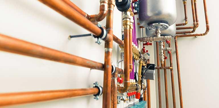 Gas Piping & Repair