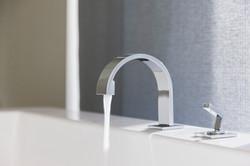 Faucet Installations