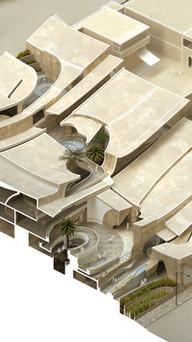 System of Urban Flow
