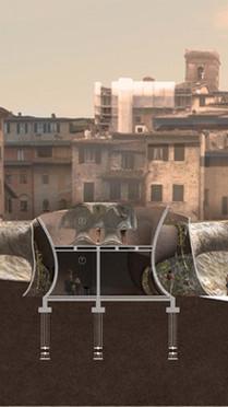 Siena Public Baths