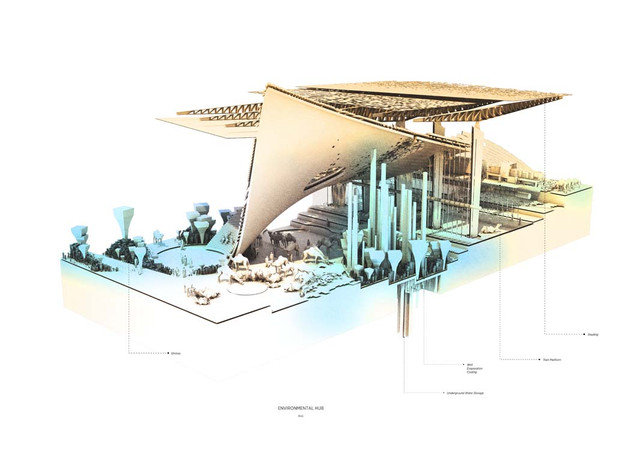 Andreas Korner Pushkar Camel  Biophilic biophilia environmental sustainable digital architecture ooo houdini   (13).jpg