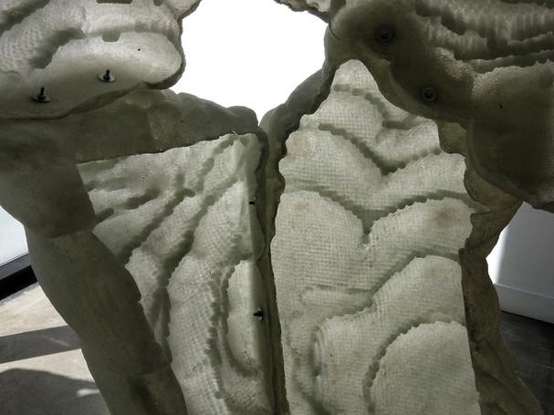 Barry Wark Architect sand shell bartlett