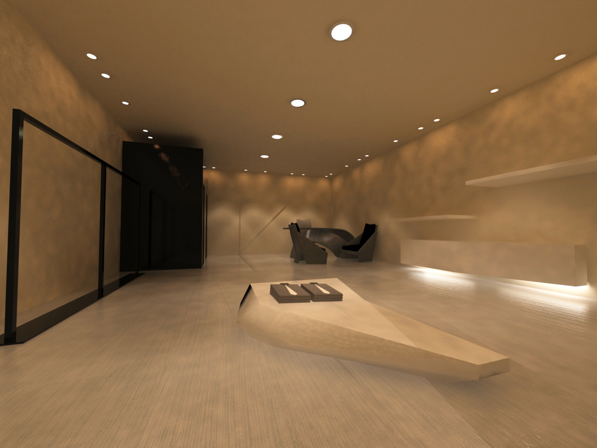 Asmaa Al Abdullah Fashion Design Office