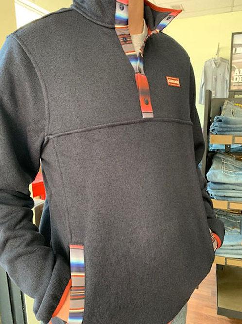 Cinch Men's Fleece Pullover