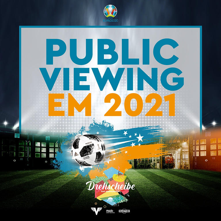 EM Public Viewing