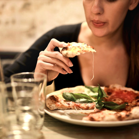 Food for Coronavirus: Take the stress out of eating