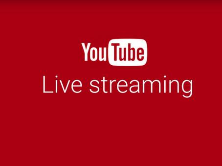 Got Live Stream?!