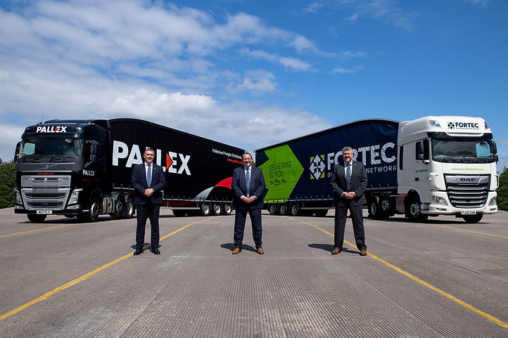 Fortec and Pall-Ex _ Working together Wi
