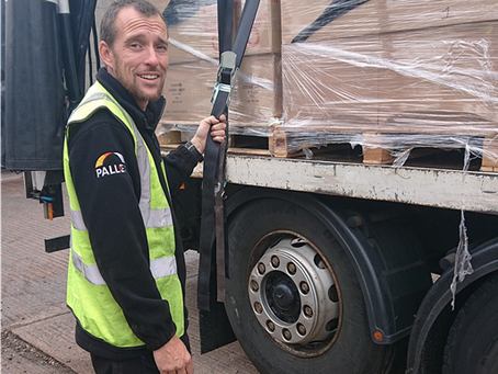 Featured Driver of the Month - Neil Smith