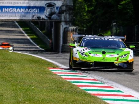 Toro Verde GT score top six finish on Monza GT2 European Series debut