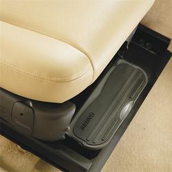 Valet-Plus-Footrest