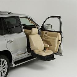Valet-Limited-SUV