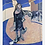 """Thumbnail: Portrait of Isabel Rawsthorne """"Standing in a Street of Soho"""""""