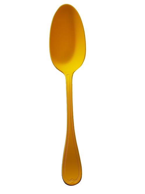 Bruno Spoon (yellow)