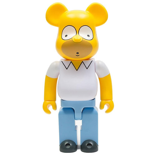 The Simpsons, Homer
