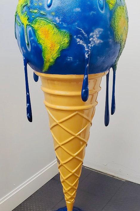 Earth Cone
