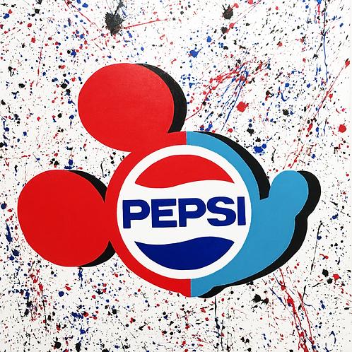 Mickey Pepsi