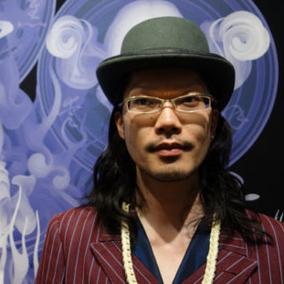Kazuki Takamatsu