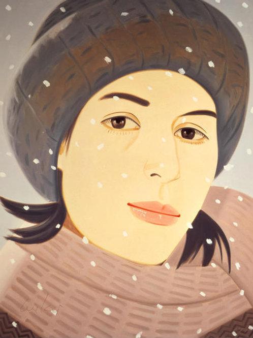 Luxe Book + December Ada Print
