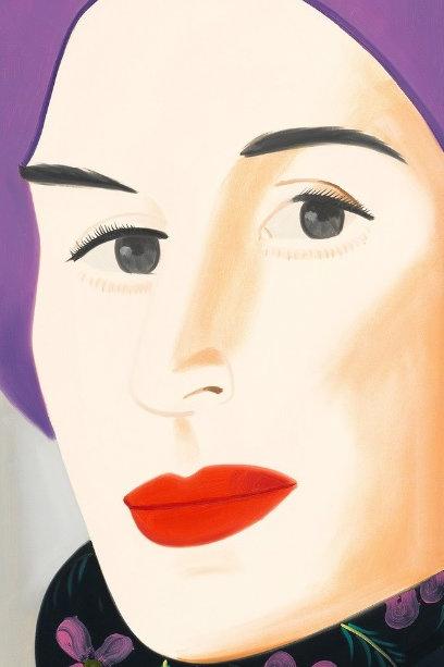 Purple Hat (Ada)