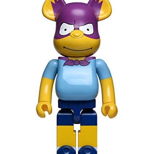 The Simpsons, Bartman