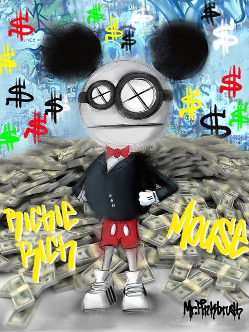 Richie Rich Mouse