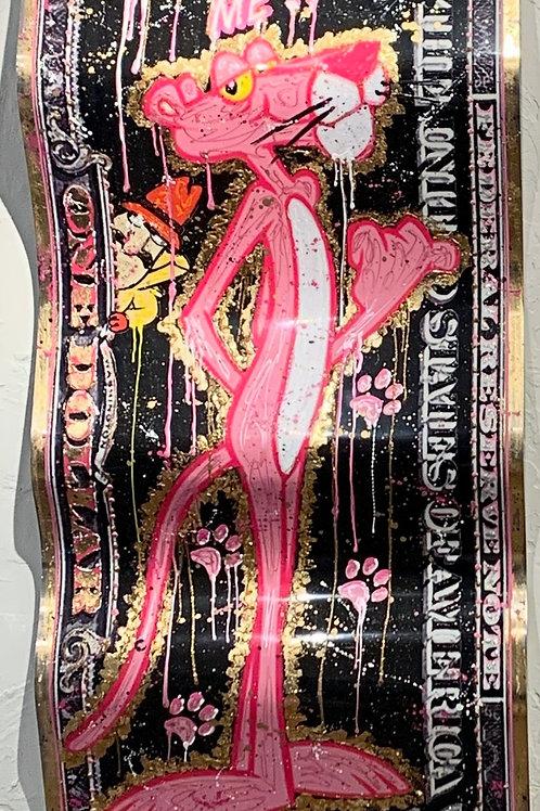 Dollar Pink Panther