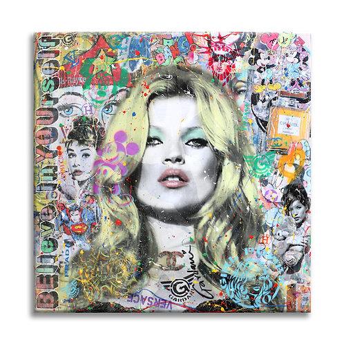 Kate Moss My Muse