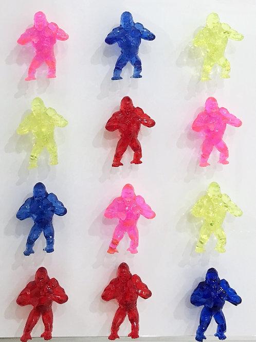 12 Kongs