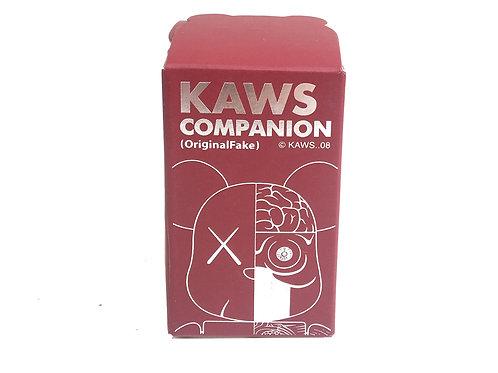 Mini Kaws Companion