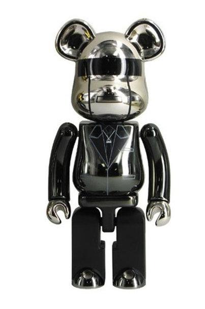 Thomas Bangalter figure