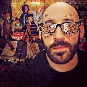 Marc Rudinsky
