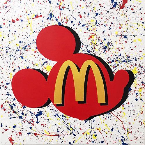 Mickey Mac
