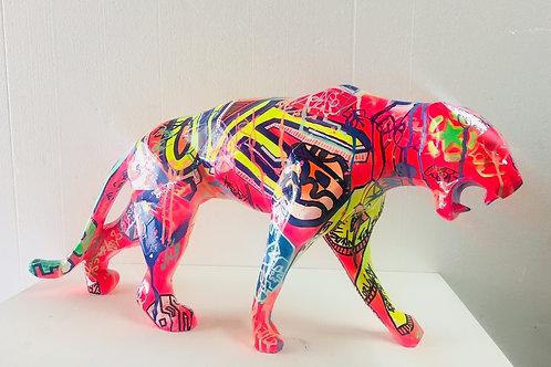 Pop Panther