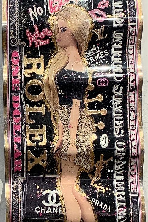 Dollar Barbie