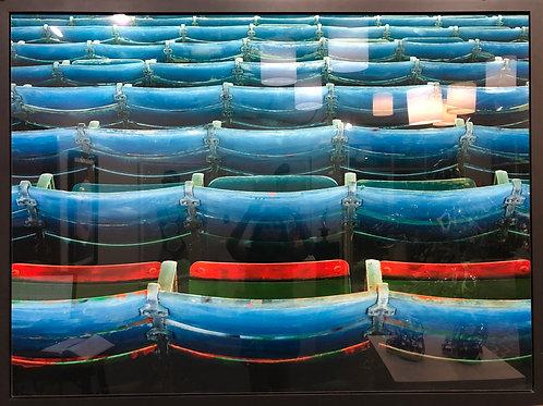 Dolphin Stadium Seat